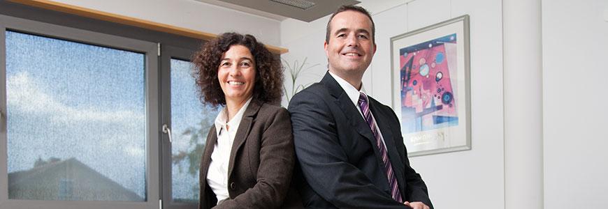 Kanzlei Becker + Partner
