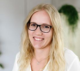Julia Gieler