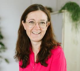 Stefanie Stadler