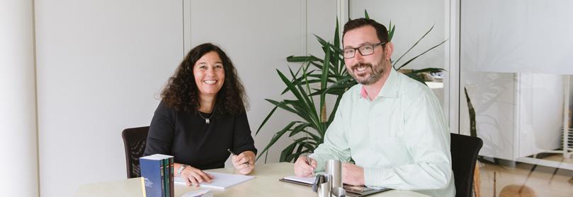 Steuerberater Becker + Partner